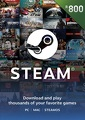 R800 Steam Wallet Code