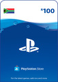 R100 PlayStation Wallet Top-Up