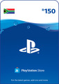 R150 PlayStation Wallet Top-Up