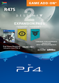 Destiny 2 Expansion Pass (PS4)