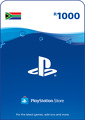 R1,000 PlayStation Wallet Top-Up