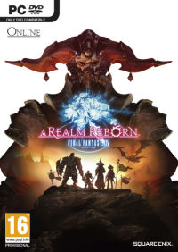 Final Fantasy XIV: A Realm Reborn (PC)