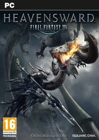 Final Fantasy XIV: Heavensward Expansion (PC)