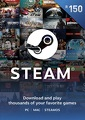 R150 Steam Wallet Code