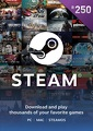 R250 Steam Wallet Code
